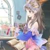 トトリのアトリエのトトリちゃんは妖精さんみたく可愛い