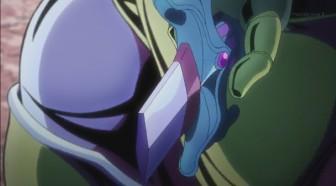ジョジョの奇妙な冒険 スターダストクルセイダース第29話-02-07 00-45-57-917