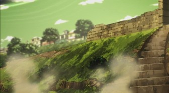 ジョジョの奇妙な冒険 スターダストクルセイダース第29話-02-07 00-49-19-122