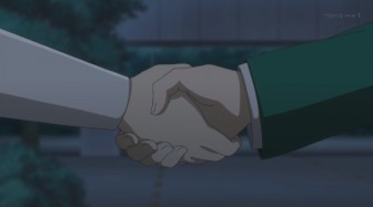 ミス・モノクローム、うーさー、わかば*ガール 第2話  (201)