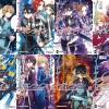 【朗報】SAOの原作が神展開wwwアニメ化はよwwwww