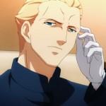 【画像】Fateのケイネス先生酷すぎワロタwwwww