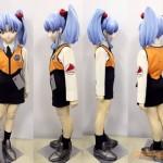 【画像】等身大幼女ホシノ・ルリ 11歳バージョン発売wwwww