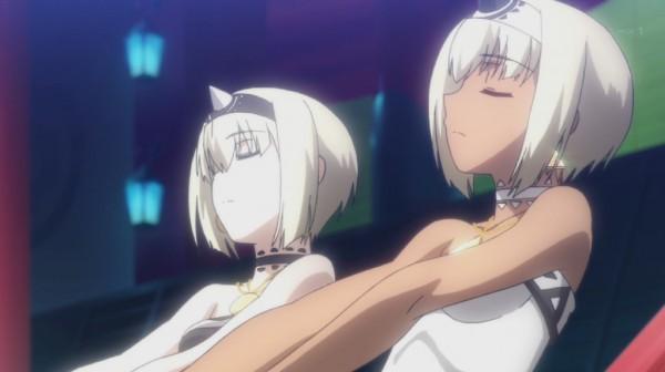 【画像】うたわれるものの双子肉人形エロすぎ(ウルゥル サラァナ)urrsrr (4)