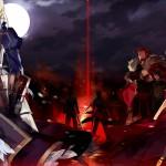 Fate/Zeroとかいうアニメwwwww