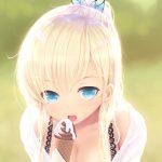 【画像】未だに柏崎星奈を超える金髪乳キャラが現れない件wwwww