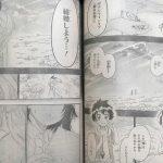 【朗報】ニセコイ終戦するwwwww