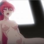 【画像】魔装学園とかいう18禁スレスレのTVアニメwwwww
