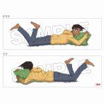 【画像】名探偵コナンの抱き枕くっそワロタwwwww