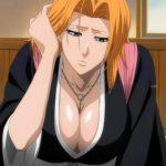 【画像】BLEACHの松本乱菊さんとかいう乳デカイお姉さんwwwww