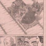 【画像】刃牙シリーズ三大黒歴史『烈ボクシング参戦』『エア味噌汁』