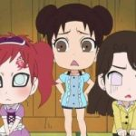 【画像】NARUTOで一番可愛いのはヒナタみたいな風潮あるけどさwwwww