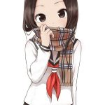 【朗報】「からかい上手の高木さん」のバレンタイン漫画、高木さんがくそかわwwwww