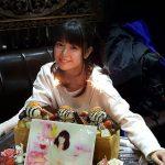 【朗報】美人人気声優の竹達彩奈さんが3サイズを公開wwwww