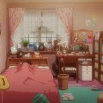 【悲報】島村卯月さんの部屋、狭いwwwww