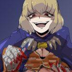 【画像】ガチで性格悪い女アニメキャラ好きなんだけどwwwww