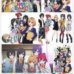 【画像】SHIROBAKOとかいうPAワークスで一番面白かったアニメwwwww