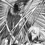 【悲報】緋村剣心「逆刃刀だから死なないでござるよ」