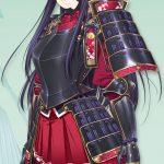 【画像】女騎士←ヱロい 女戦士←臭そうだがヱロい 女剣士←無口で貧乳 女武者←