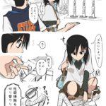 【画像】女の子が「ひぃ~何でこうなるの~」とかいってヱロい目に会う漫画wwwww