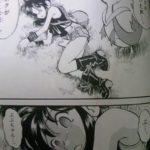 【画像】子供向け少年漫画の絵のヱロシーンっていいよなwwwww