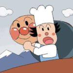 【画像】バタ子さんがアンパンマンの顔を投げた際の球速wwwww