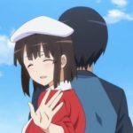 【画像】冴えない彼女の育て方の加藤恵ちゃんきゃわたんすぎでしょwwwww