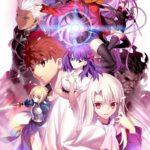 【画像】Fateシリーズのどちゃくそシコ画像はってけwwwww