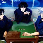 【画像】麻雀星人「麻雀漫画界で最強の3人と打たせろ」ワイ「準備は出来とるで」ガタッ