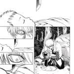 【悲報】銀魂さん、ホラー漫画になるwwwww