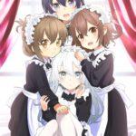 【画像】艦これ 三大エチエチ娘は「雷」「電」「暁」「響」という風潮wwwww