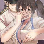 【画像】艦これ の加賀さんとかいう1番ラブラブえっちしたくなるえっち艦娘wwwww
