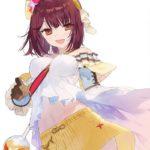 【画像】アトリエシリーズで一番可愛い女の子、とうとう決定wwwww