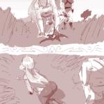 【画像】ゼルダの伝説 のHな漫画できましたwwwww