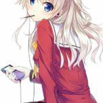 【悲報】アニメ-Charlotte-シャーロット見終わったんやがwwwww
