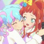 【画像】女の子同士がキャッキャウフフするアニメがみたいwwwww