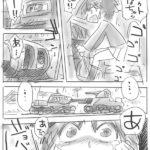 【悲報】今、ガルパンというアニメを観てるんやがwwwww