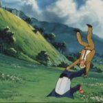 【速報】シャア・アズナブル、MSでは勝てないので素手で天パ狩りへwwwww