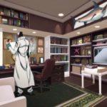 【悲報】空条承太郎、娘を放置して大好きなヒトデ部屋を作るwwwww