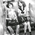 【悲報】百合漫画「許嫁の男出すで」ワイ「あっ…(いや、まだ2アウトってとこか?)」