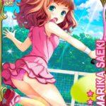 【画像】パンチラしながらテニスしてる女子高生がなかなかえっちだと話題にwwwww